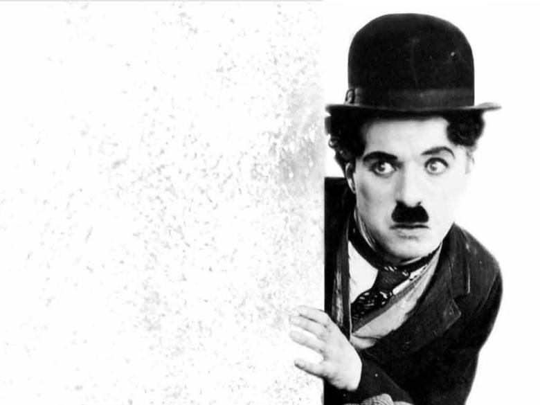 How To Grow and Style The Toothbrush Mustache (Chaplin, Hardy, Hitler and More)