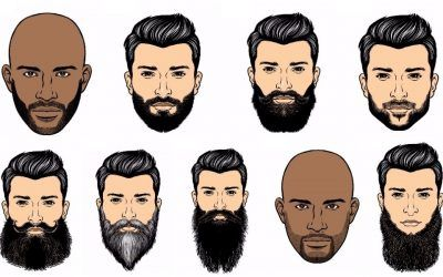 Types of Beard Styles – Find Your Type and Wear It Proudly