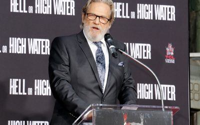 Jeff Bridges and His Famous Beard – Grooming and Styling Tips