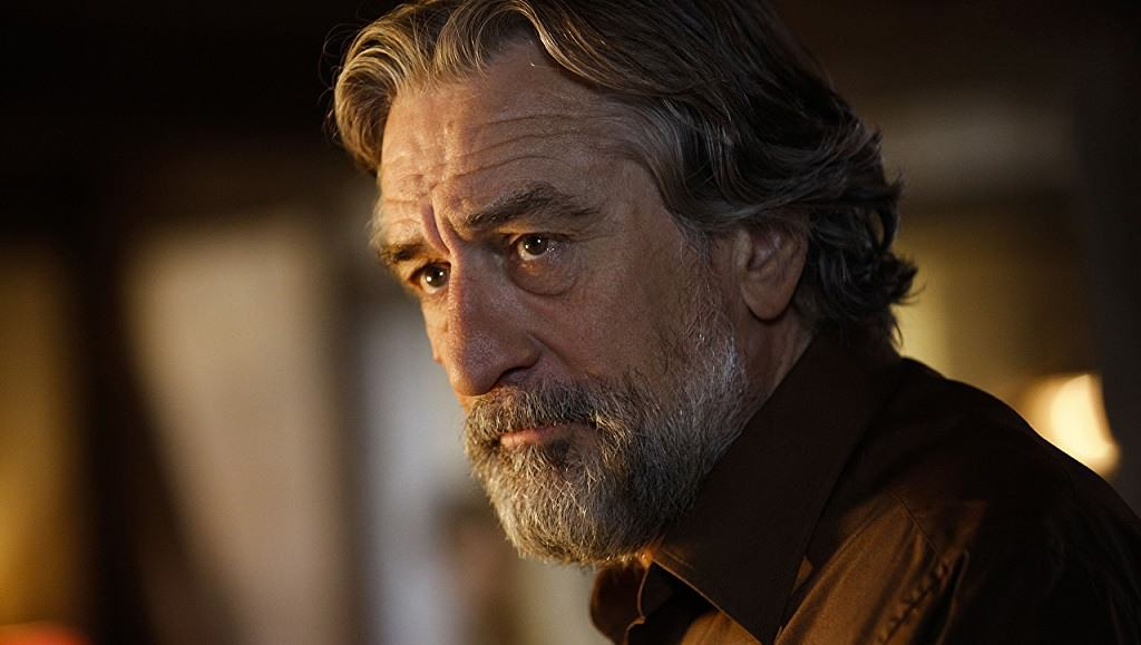 One of the Greatest Actors of All Time – Robert De Niro and His Beard Style