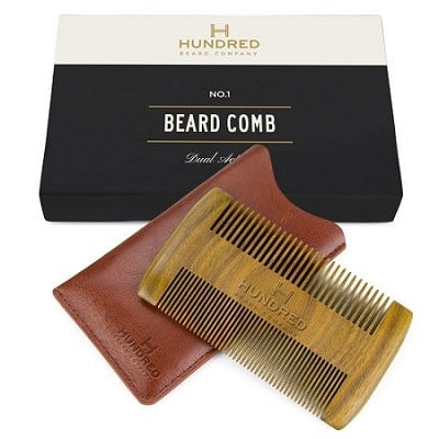 7 Best Beard Combs and Why Every Beard Needs One - Sep  2019