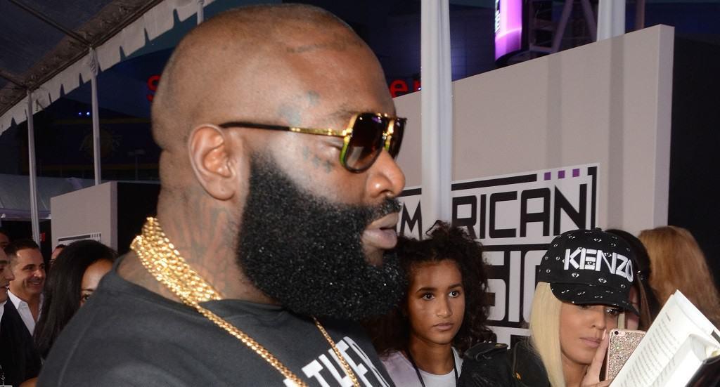 Rick Ross's Beard Style – Achieve It Like a Big Boss