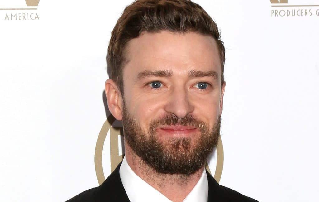 Meet Justin Timberlake and His Stubble Beard Style - Beardoholic