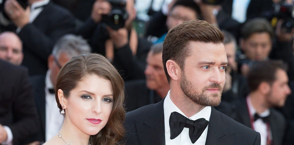 How to Get Justin Timberlake's Beard