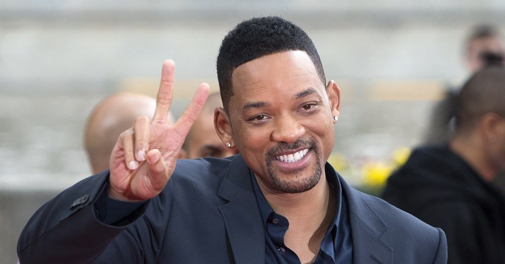 Will Smith Beard: How to Achieve the Look