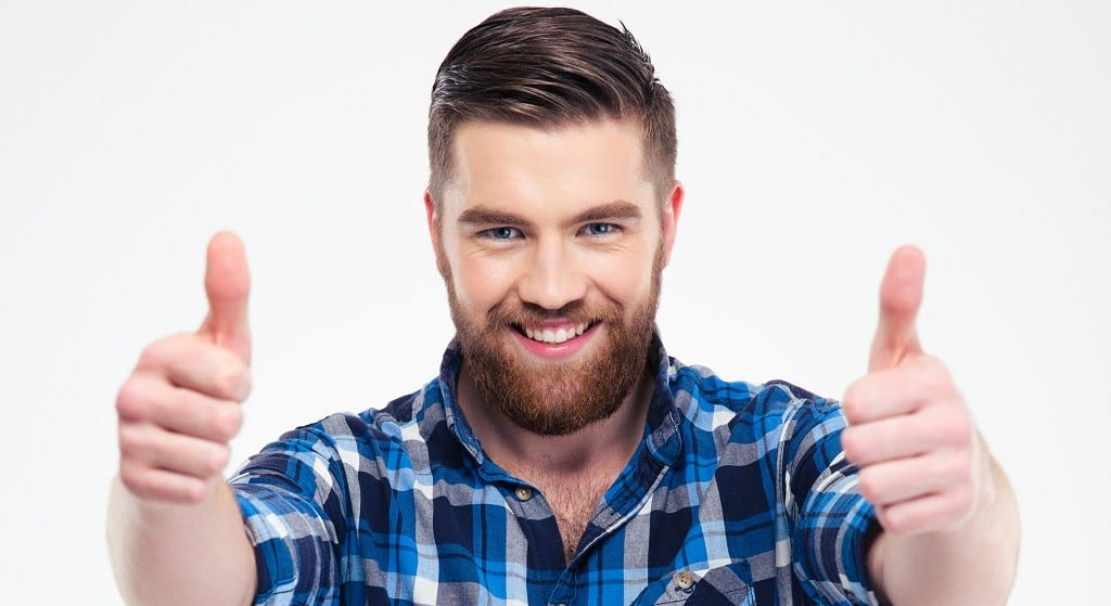 Benefits of Using Beard Oil Without Scent
