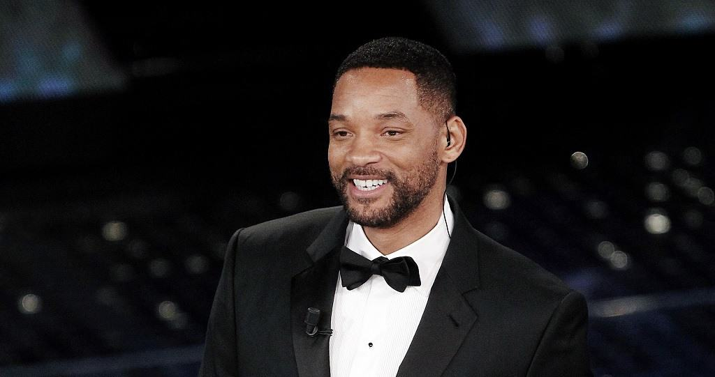 Will Smith - Get the Heavy-on-the-Chin Bearded Look