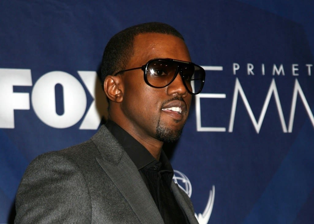 Notable Achievements by Kanye West