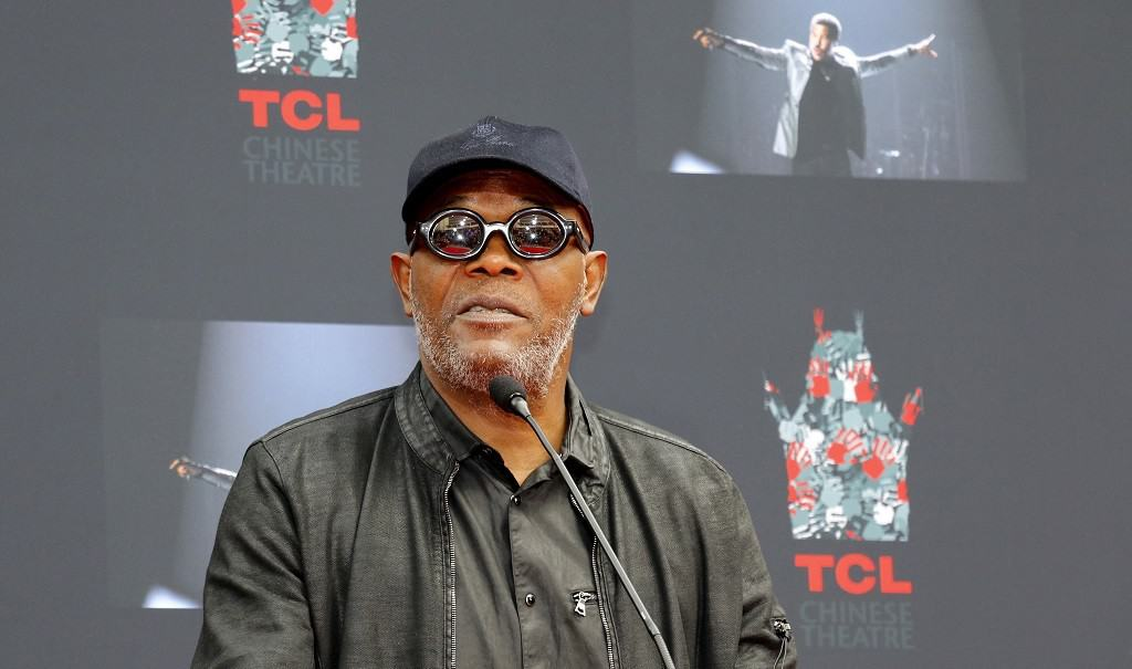 A Peek Into Samuel L. Jackson's Achievements