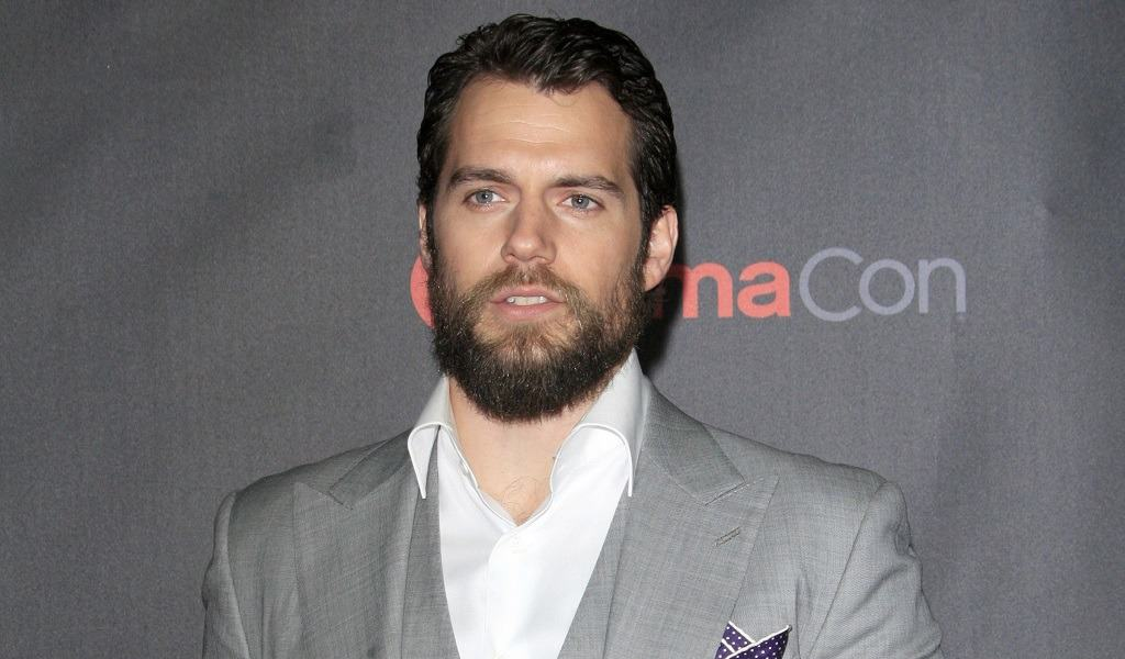 Henry Cavill's Journey to a Superhero Role and How To Accomplish His Manly Beard