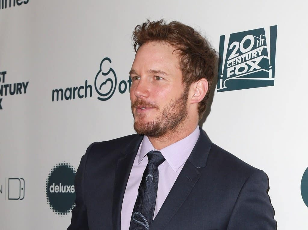 Chris Pratt's Career and His Beard Style