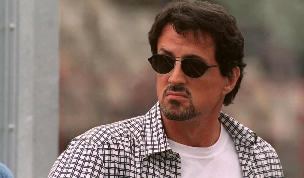 How to Achieve Sylvester Stallone's Beard