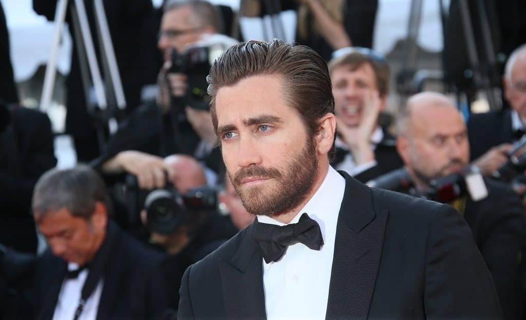 How to Get Jake Gyllenhaal's Beard and Maintain It