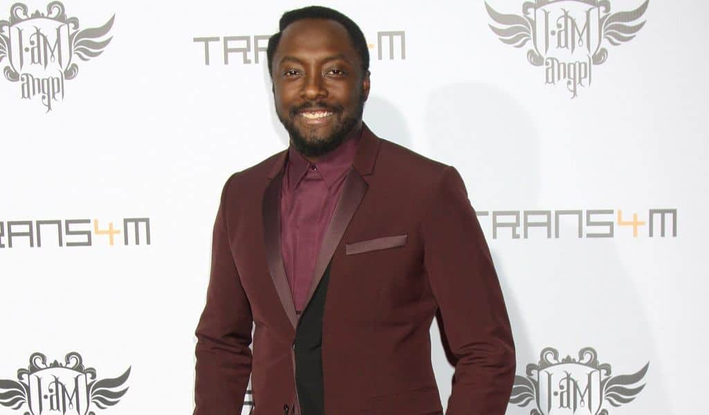 How to Grow Your Beard Like Will.i.am