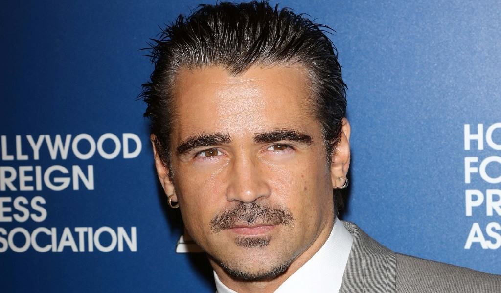 5270e9b6f Colin Farrell's Most Significant Roles and How to Pull Off His ...