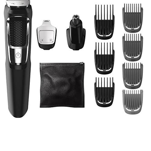 Philips Norelco Multi Groomer MG3750/60