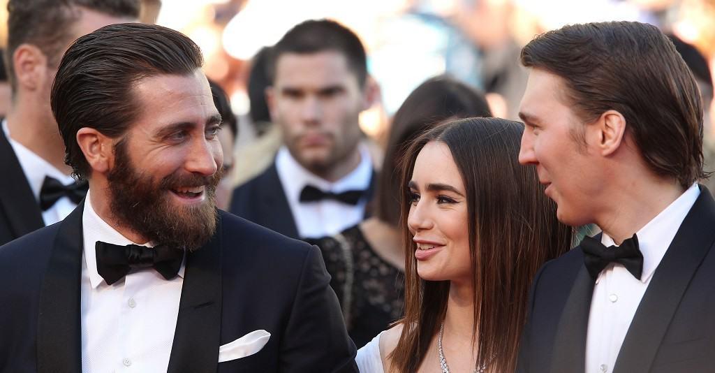 Jake Gyllenhaal's Career Transformation