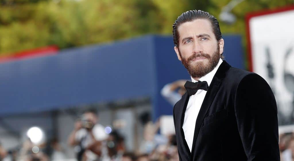 Jake Gyllenhaal's Career and His Awesome Beard Style