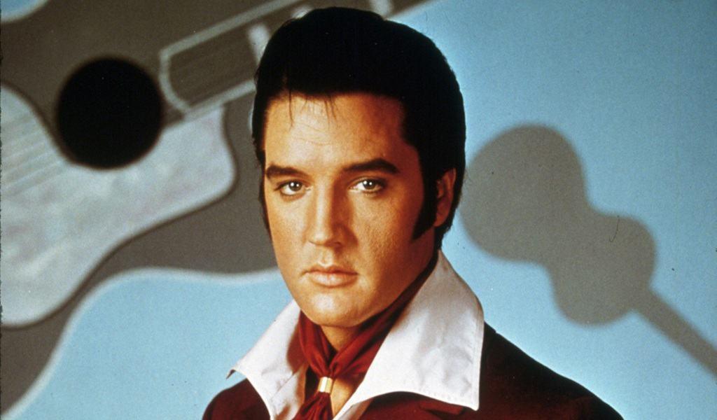 How to Grow Elvis Presley's Beard