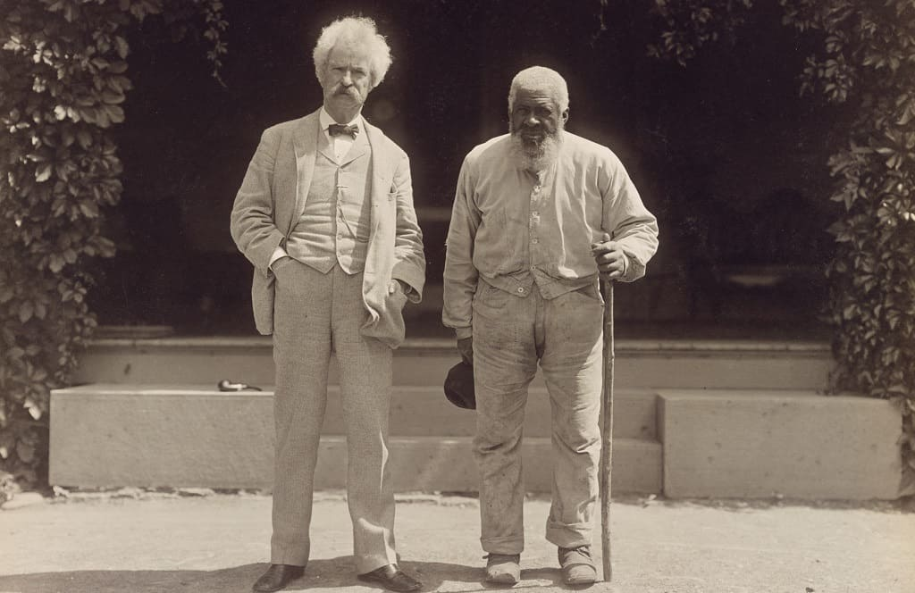 Mark Twain's Career