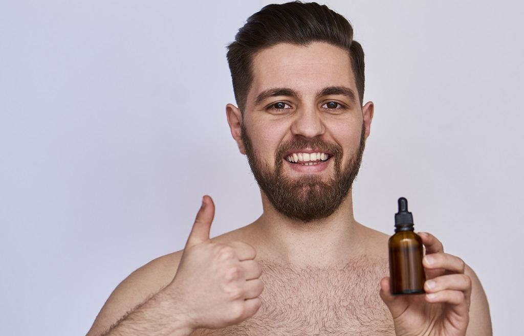 Invest In a Beard Moisturizers