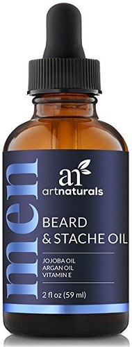 ArtNatural Beard and Stache Oil