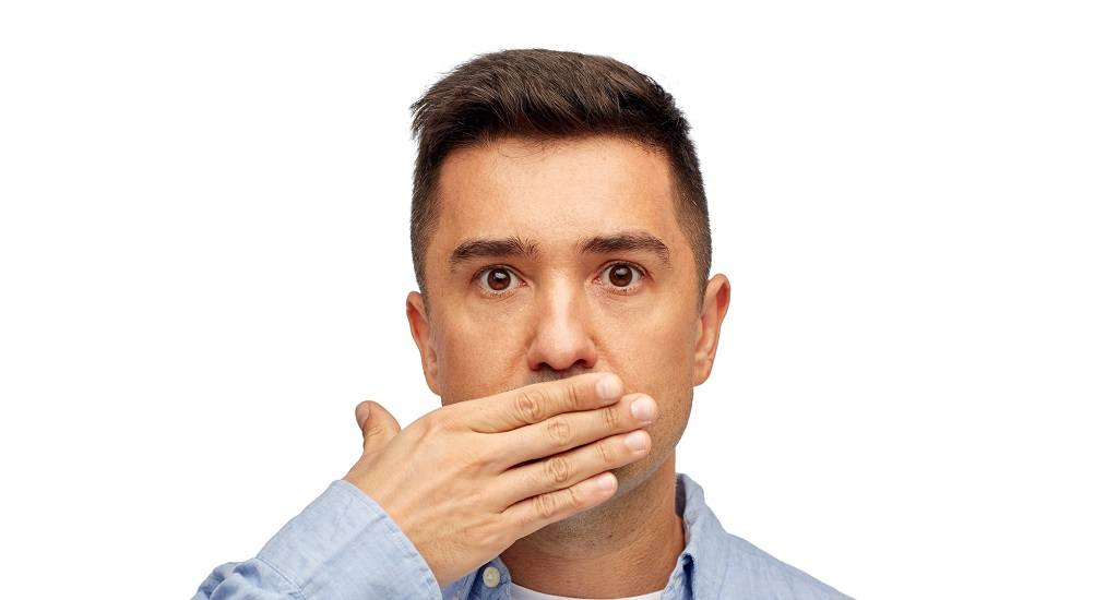 Why Does Your Breath Smell Bad?