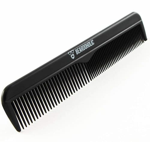 Beardoholic Folding Beard Comb