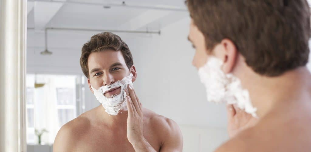 The Benefits of Using a Shaving Cream Warmer