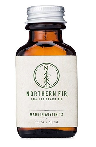 Northern Fir Quality Beard Oil