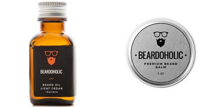 Olio da barba vs. balsamo per barba