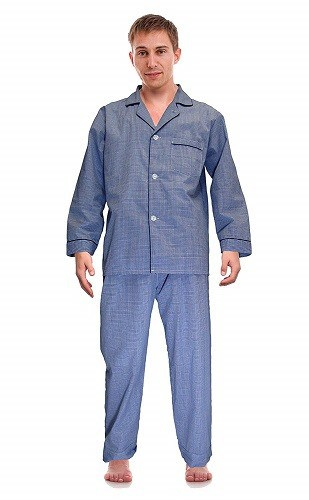 5781b511e354 7 Best Men's Pajamas for the Most Enjoyable Sleep Ever - July 2019