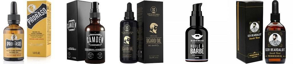 Recensione olio da barba: i 5 migliori per te – Guida completa allo shopping