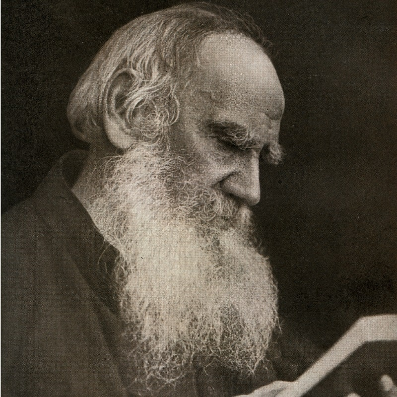 great short story writer leo tolstoy and his career achievements