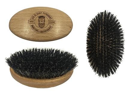 5. Dr KSpazzola per Barba