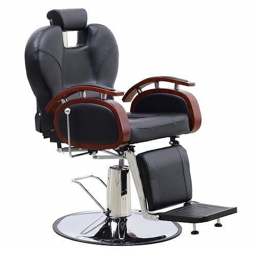 BarberPub All Purpose Hydraulic Barber Chair