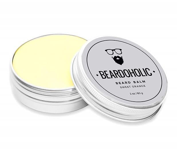 Beardoholic Premium Beard Balm