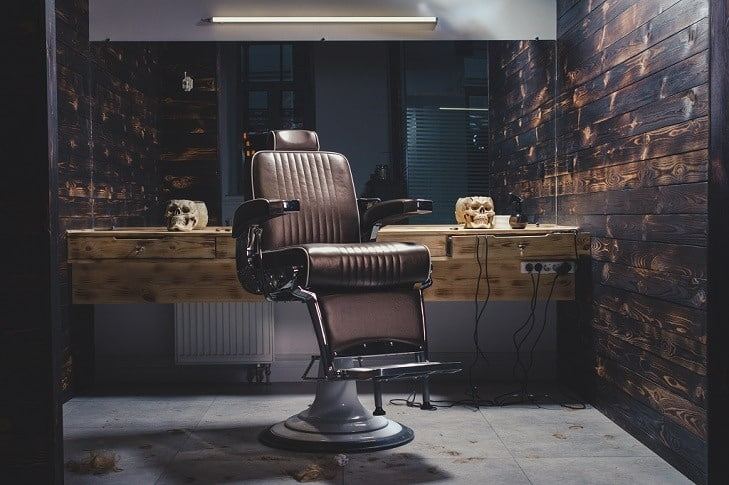 5 Best Barber Chairs – Fully Functional With The Great Look
