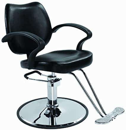 5 Best Barber Chairs - Fully Functional With The Great Look