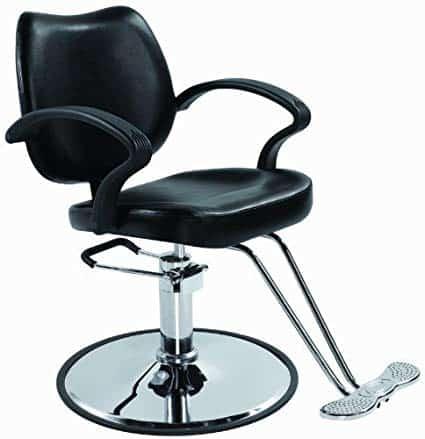 BestSalon Classic Hydraulic Barber Chair