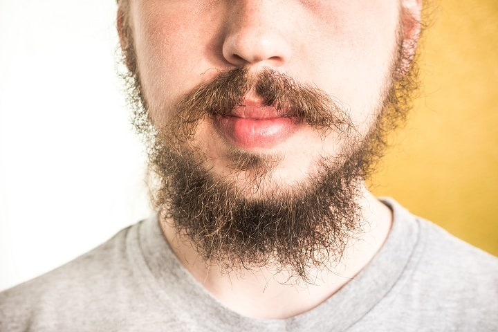 Do's and Don'ts With a Scruffy Beard