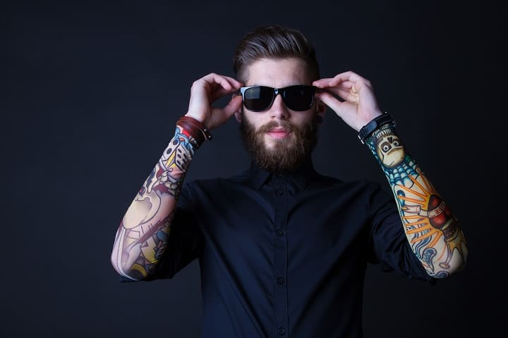 Do's and Don'ts with A Hipster Beard