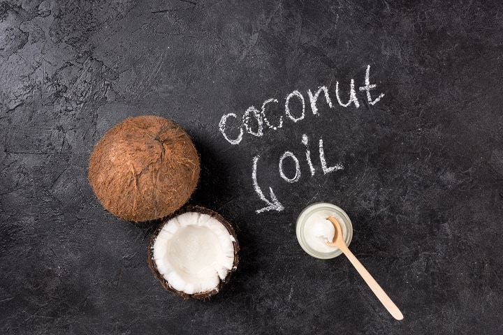 FAQ About Coconut Oil for Beards