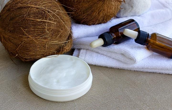 How Does Coconut Oil Work on a Beard