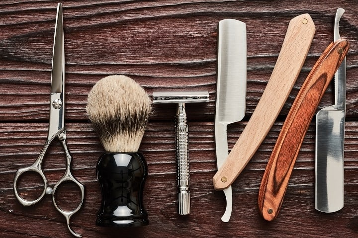 Tools for Beard Shaping