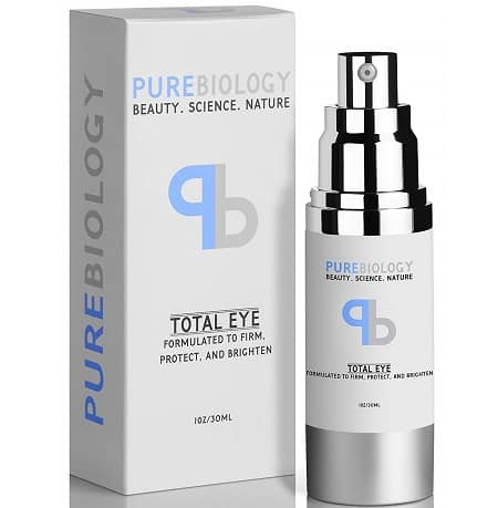 11. Pure Biology Total Eye