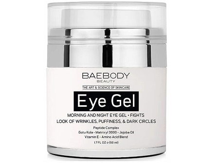 2. Baebody Eye Gel