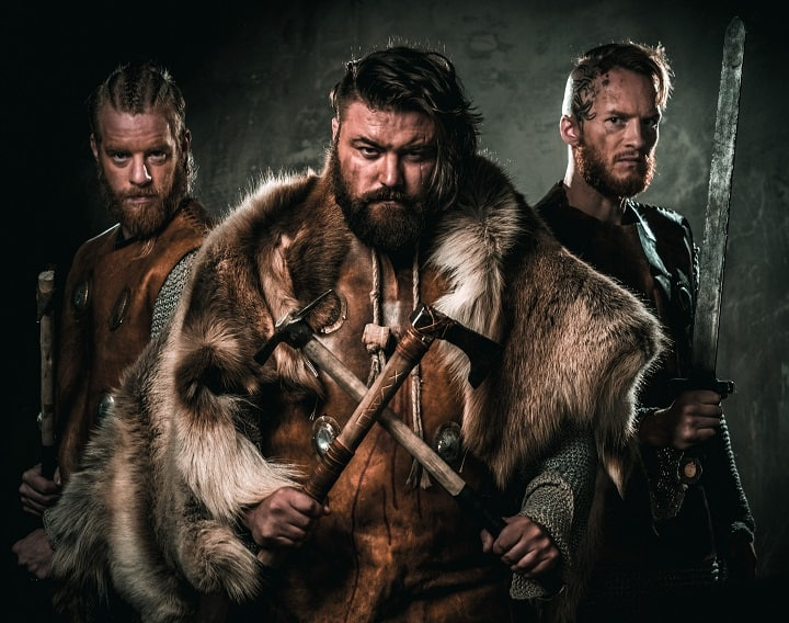 Quick Tips for Sporting a Viking Beard Style