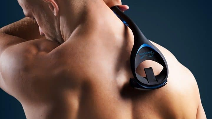 5 Best Back Shavers - Effective Solution to Get Rid of Back Hairs Today
