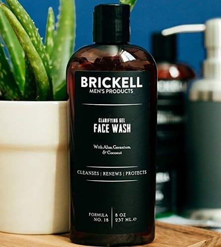 Brickell Clarifying Gel